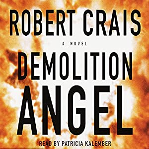 Demolition Angel Audiobook