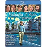 Midnight in Paris Bilingual [Blu-ray]by Carla Bruni