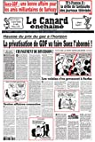 Le Canard Enchaine