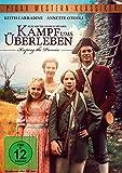 Kampf ums Überleben (Keeping the Promise) / Bekannte Romanverfilmung eines Pionierabenteuers aus Amerika mit Keith Carradine (Pidax Western-Klassiker)