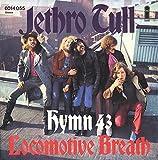Jethro Tull: Hymn 43 / Locomotive Breath [Vinyl]