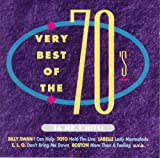 Various Very best of the 70's 1