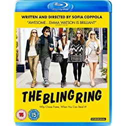 Bling Ring [Blu-ray]