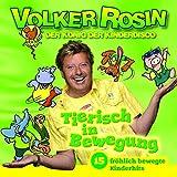 """Tierisch in Bewegungvon """"Volker Rosin"""""""