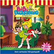 Bibi als Babysitter (Bibi Blocksberg 33)   Elfie Donnelly