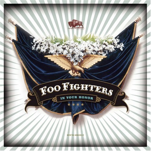 Foo Fighters - In your Honor (cd1) - Zortam Music