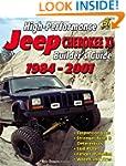 High Perf Jeep Cherokee XJ Bldr Gd 84-01