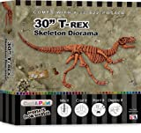Cast & Paint Kit: Large Trex Diorama