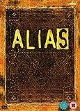 Alias 1-5 The Complete Set [DVD]