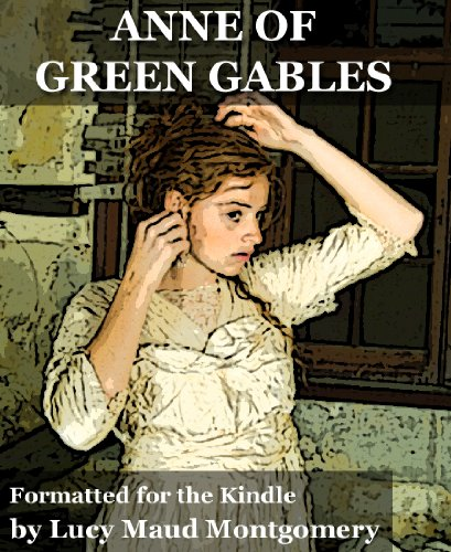 anne of green gables book report Lucy maud (without an e, thanks) montgomery's classic bildungsroman, anne of green gables, was published to massive—harry potter levels—success in 1908, spawning a whole series of sequels, a.