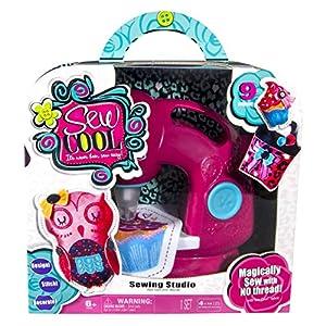 Sew Cool Machine