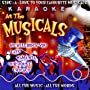 Karaoke At The Musicals (Professional Backing Track Version)