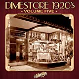 Dimestore 1920's Vol. 5