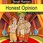 Honest Opinion | Rahul Garg