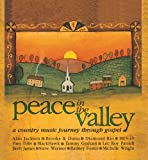 Peace in the Valley Various