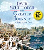 img - for The Greater Journey: Americans in Paris book / textbook / text book