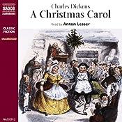 A Christmas Carol [Naxos AudioBooks Edition] | [Charles Dickens]