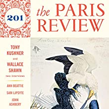 The Paris Review No. 201, Summer 2012  by The Paris Review Narrated by Steve Coulter, Jill Melancon