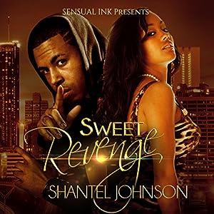 Sweet Revenge: A Hood Romance Audiobook