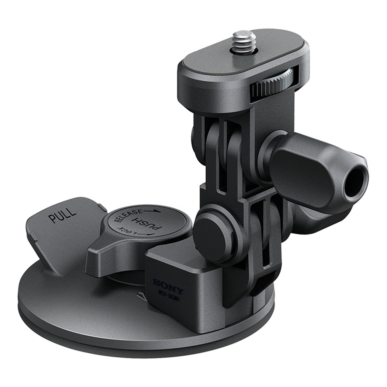 Sony VCT SCM1 Suction Cup Mount for Action Camerareviews and more information