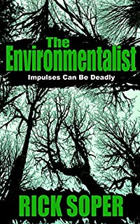 The Environmentalist by Rick Soper ebook deal