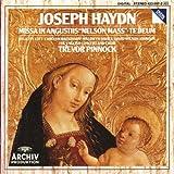 """Haydn: Missa in Angustiis """"Nelson Mass""""; Te Deum"""