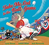 Take Me Out to the Ball Game (1936140268) by Carly Simon (Performer)