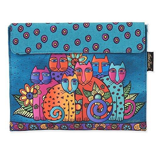 laurel-burch-feline-clan-tablet-case-sleeve-a
