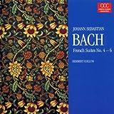 Franzosische Suiten 4 - 6 (Collum) Johann Sebastian Bach