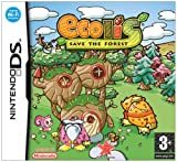 Ecolis: Save The Forest Game (Nintendo DS)