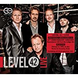 Live (CD & DVD Pack)