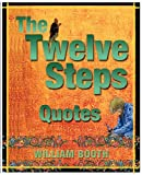 The Twelve Steps Quotes