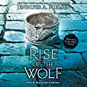 Rise of the Wolf: Mark of the Thief, Book 2 Audiobook by Jennifer A. Nielsen Narrated by MacLeod Andrews