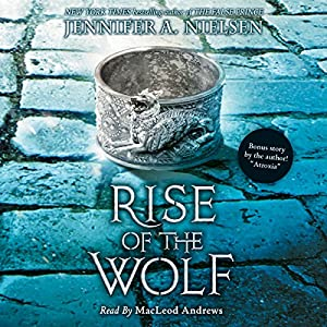 Rise of the Wolf Audiobook