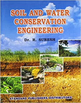Master Of Science In Soil And Water Engineering