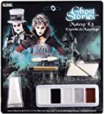 Ghost Stories Makeup Kit, White, One Size