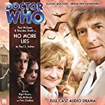Doctor Who - No More Lies | Paul Sutton