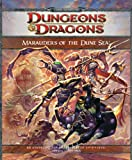 Marauders of the Dune Sea: A 4th Edition D&D Adventure(Richard Baker)