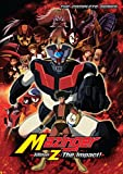 Mazinger Edition Z: The Impact [Import]
