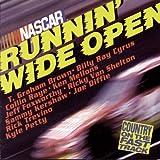 Nascar Runnin' Wide Open