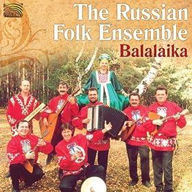 The Russian Folk Ensemble