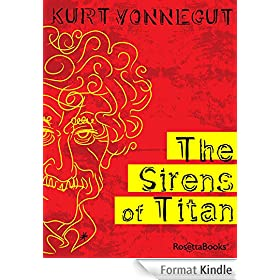 The Sirens of Titan (English Edition)
