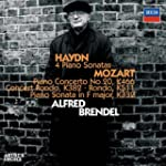 Brendel Plays Haydn And Mozart
