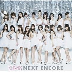 NEXT ENCORE(DVD�t)