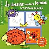 echange, troc Hemma - Les animaux du jardin