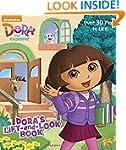 Dora's Lift-and-Look Book (Dora the E...