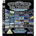 SEGA Mega Drive: Ultimate Collection- Essentials (PS3) [PlayStation 3] - Game