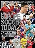 ヨーロッパサッカー・トゥデイ 2013ー2014 完結編 (NSK MOOK)