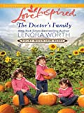 img - for The Doctor's Family (Love Inspired) book / textbook / text book