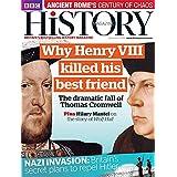 BBC History Magazine ~ Immediate Media Bristol
